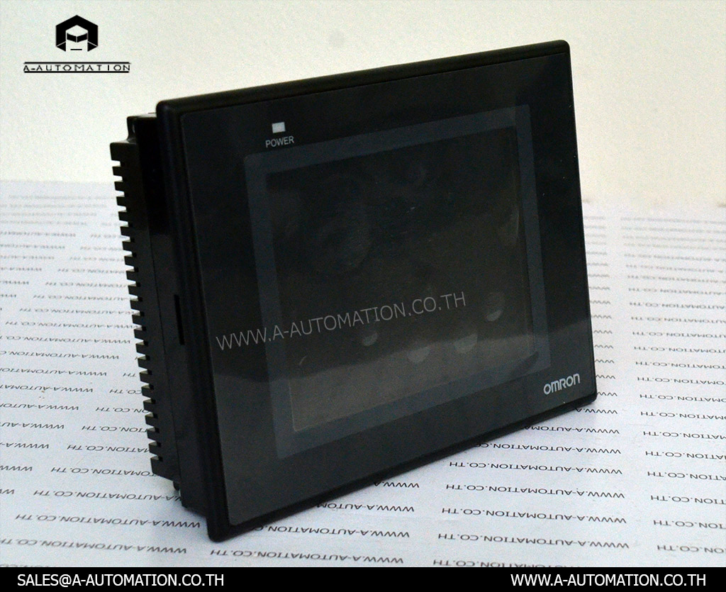 Touch Screen Omron Model:NB5Q-TW00B
