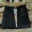 กระเป๋าสตางค์ผู้ชาย ทรงยาว รุ่น Pidengbao Metal - สีดำ thumbnail 8