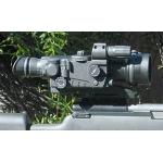 New.Sentinel 2.5x50 Yukon Sentinel L Night Vision Riflescope ราคาพิเศษ