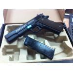WE M1911A1 ยิงลาย สีดำ ราคาพิเศษ