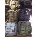 New.กระเป๋าสพายข้าง ผ้า CORDUTA แท้ สีดำ สีทราย สีเขียว สีเทา