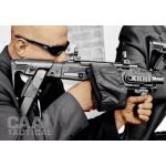 New.CAA RONI Glock Fits: Glock 17, 19, 22, 23, 25, 31, 32 Pistol Carbine Conversion Kit in Black ราคาพิเศษ