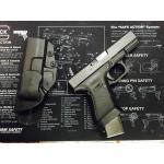 New.ซองปืนพกใน CYTAC Glock IWB Holster Fits Glock 17, 19, 23, 32, 43 (Gen 1, 2, 3, 4) ล๊อคอัตโนมัติ ผลิตจากโพลิเมอร์เนื้อดี Product Line INSIDE THE WAISTBAND HOLSTER มีทั้งซองปืนพกในและพกนอก เป็นที่นิยมในอเมริกา ราคาพิเศษ