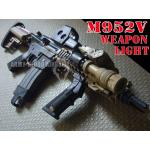 Element Surefire M952V Style WeaponLight New Version (Tan)prev next