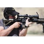 New.พานท้าย CTR for M4 CMMG / 5.56 (BK) ราคาพิเศษ
