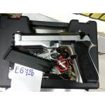 New.ปืนสั้นอัดแก็ซแรง EG726Y สีเงิน ราคาพิเศษ