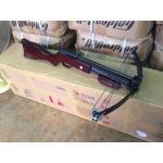 New.สินค้ามาใหม่ หน้าไม้ยิงนก / ยิงปลา ใช้ลูกเหล็ก 8มม กับ ลูกดอก ราคาพิเศษ