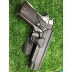 "New.ซองปืน Cytac Paddle Holster CY-1911G2 สำหรับปืน -Fits Colt 1911-4"" / 5"" Giraan 1911MC/ Variants 1911/Browning MK3 ราคาพิเศษ"