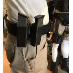 https://youtu.be/VsWr5B01xGQ New.ฝาแต่งปิดตูด GLOCK / ซองแม็กคู่ปรับองศา สามารถใส่แม็กปืนสั้นได้ทุกรุ่นทั้ง แม็กกล็อก 1911 CZ จบในชิ้นเดียว ราคาพิเศษ