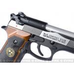 HK3P S.T.A.R.S MOD Samurai Edge Standard (Black)