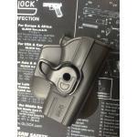 New.ซองปืน POLYMER Cytac ใช้งานกับGlock 26/27/33 ราคาพิเศษ