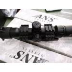 New.กล้องเล็งไว Scope ANS Optical 1.5-4x30 CQB ราคาพิเศษ