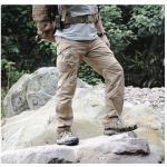 New.มาแล้วครับสินค้าขายดีมาใหม่ กางเกงยุธวิธี ix9c เป็นผ้ากันลม ลายก้างปลาผ้ายึด มี 3 สี ดำ ทราย เขียว ราคาพิเศษ