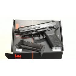 New.HK vp-9 เฟรมเทา สไลด์ดำ HK 45 CT ราคาพิเศษ