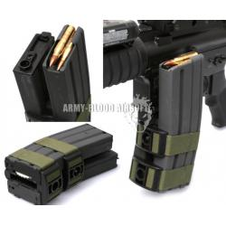New.850 Rounds M4 Electric Double Magprev next. ราคาพิเศษ