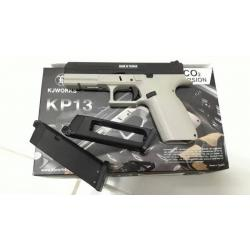 New.KJ WORKS KP-13-MS Gas BlowBack Urban Grey ราคาพิเศษ