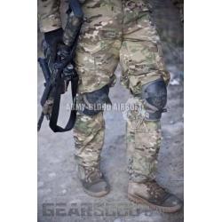 New.สนับเข่า Arcteryx Military Knee Cap Knee Pads สีดำ. สีทราย ราคาพิเศษ