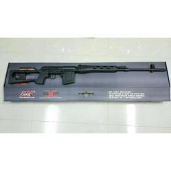 New.ปืนยาว สไนเปอร์ SVD งาน A&K ราคาพิเศษ