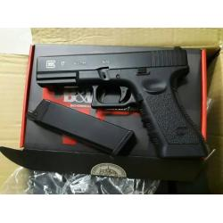 New.WE Glock17 ราคาพิเศษ