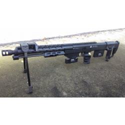 New.S&T DSR-1 Gas Sniper Rifle (Black) ราคาพิเศษ