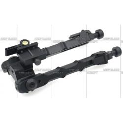 New.ขาทราย ACCUTAC SR5 QD Bipod (BK / TAN) ราคาพิเศษ