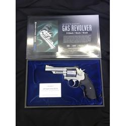 Gas Revolver Tokyo marui Colt python .357 mag Smith&Wesson M19 4inch Smith&Wesson M66 2.5inch Smith&Wesson M66 4inch Smith&Wesson M66 6inch