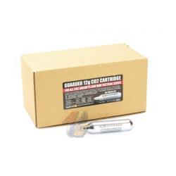 Guarder 12g CO2 Cartridge (50 Pieces Set)