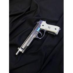 WE M9 Sword Cutlass GBB (ผลิตโดย พลายชาติ)