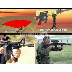CAA BPP GRIP / Tactical Bipod Grip