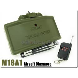 Seal Claymore M18A1