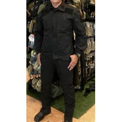 ชุดเวส สีดำ สีกรม สีเขียว กระเป๋าเฉียง รับประกันคุณภาพสีไม่ตกไม่ด่าง S M L XL XXL