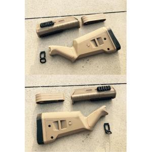 T AABB MP style Kit for APS GP 870 series ( DE )