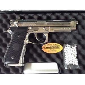 Beretta M9A1 สีเงิน (Full Auto) - Keymore