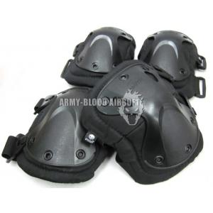 X-TAK Knee & Elbow Pads (BK)prev