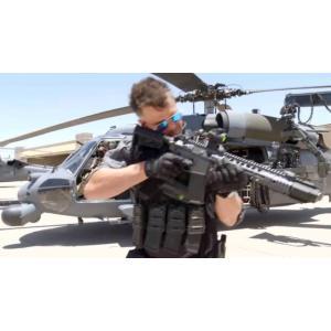 New.EMG / SAI GRY AR-15 AEG Training Rifle w/ JailBrake Muzzle (G&P) ราคาพิเศษ