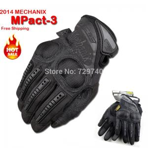MECHANIX-WEAR-M-PACT-3 สีดำ