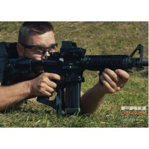https://youtu.be/MJ1iFXfR7w4 https://youtu.be/-mNB0jehiZE New.ชุดต่อปืนยิงไว FAB Defense AR Podium ราคาพิเศษ