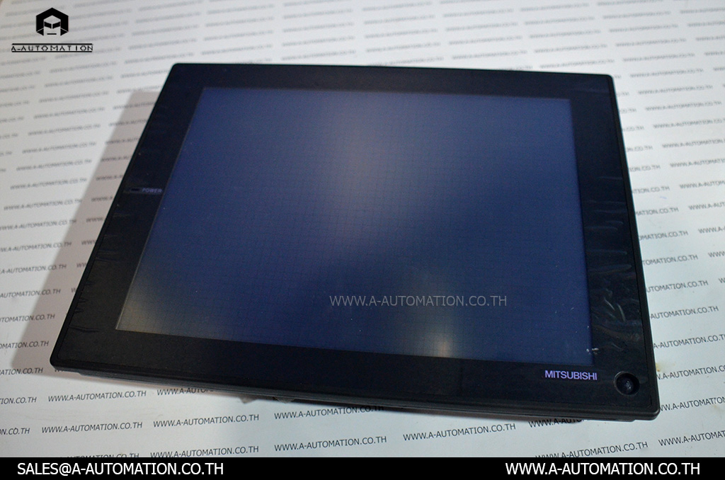 Touch Screen Mitsubishi Model:A985GOT-TBD