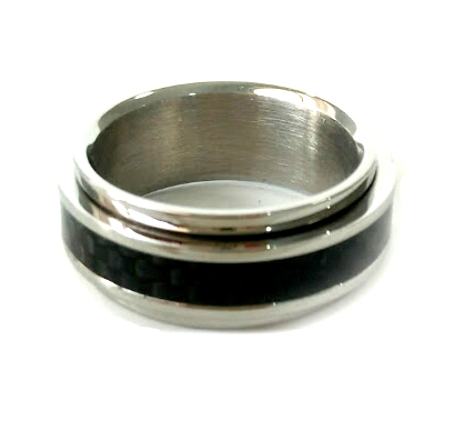 แหวนสแตนเลสแท้ Size 5