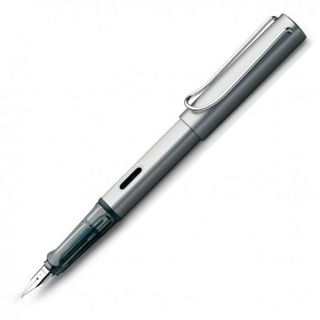 Lamy Al-Star Graphite Fountain Pen