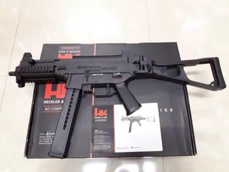 New.สินค้ามาใหม่ ปืนกล UMP7 HK ระบบไฟฟ้า ราคาพิเศษ