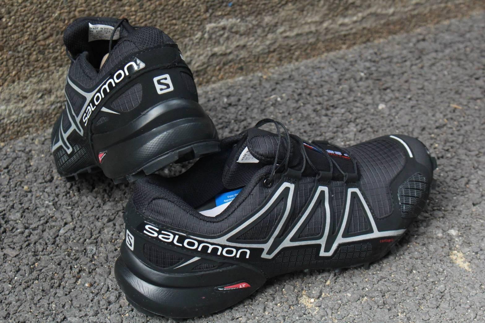 New.รองเท้า SPEEDCROSS 4 CS แท้ MADE IN VIETNAM ⭕รองเท้ายุทธวิธี รุ่น SPEEDCROSS 3 CS MADE IN VIETNAM กันน้ำ เหมาะสำหรับ กีฬายิงปืนยุทธวิธี ขี่จักรยาน วิ่ง ปีนเขา เดินป่า กีฬา The Tank และ ใส่รับรองทุกประเภท ⭕ #จุดเด่น น้ำหนักเบา กันน้ำ# 📌❗