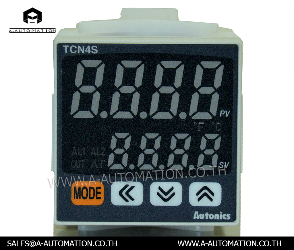 Temperature Autonics Model:TCN4S-24R (สินค้าใหม่)