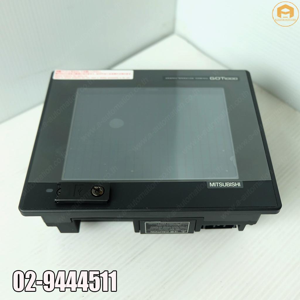 ขาย Touch Screen Mitsubishi รุ่น GT1555-QSBD