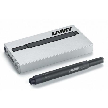 Lamy T10 Black Ink cartridges