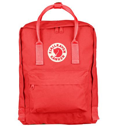 กระเป๋าเป้ Fjallraven Kanken Classic สี ชมพู Peach Pink พร้อมส่ง