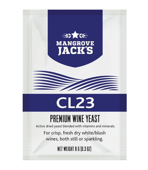 Mangrove Jack's CL23