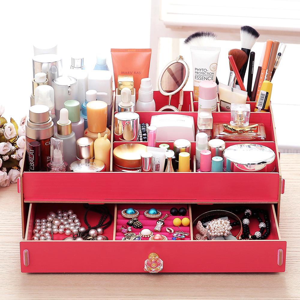 กล่อง DIY สุดหรู ใส่ของได้อย่างครบครัน