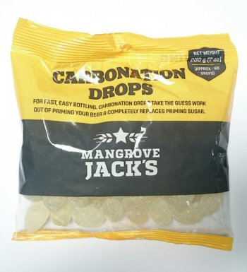 Carbonation Drops (Mangrove Jack's)