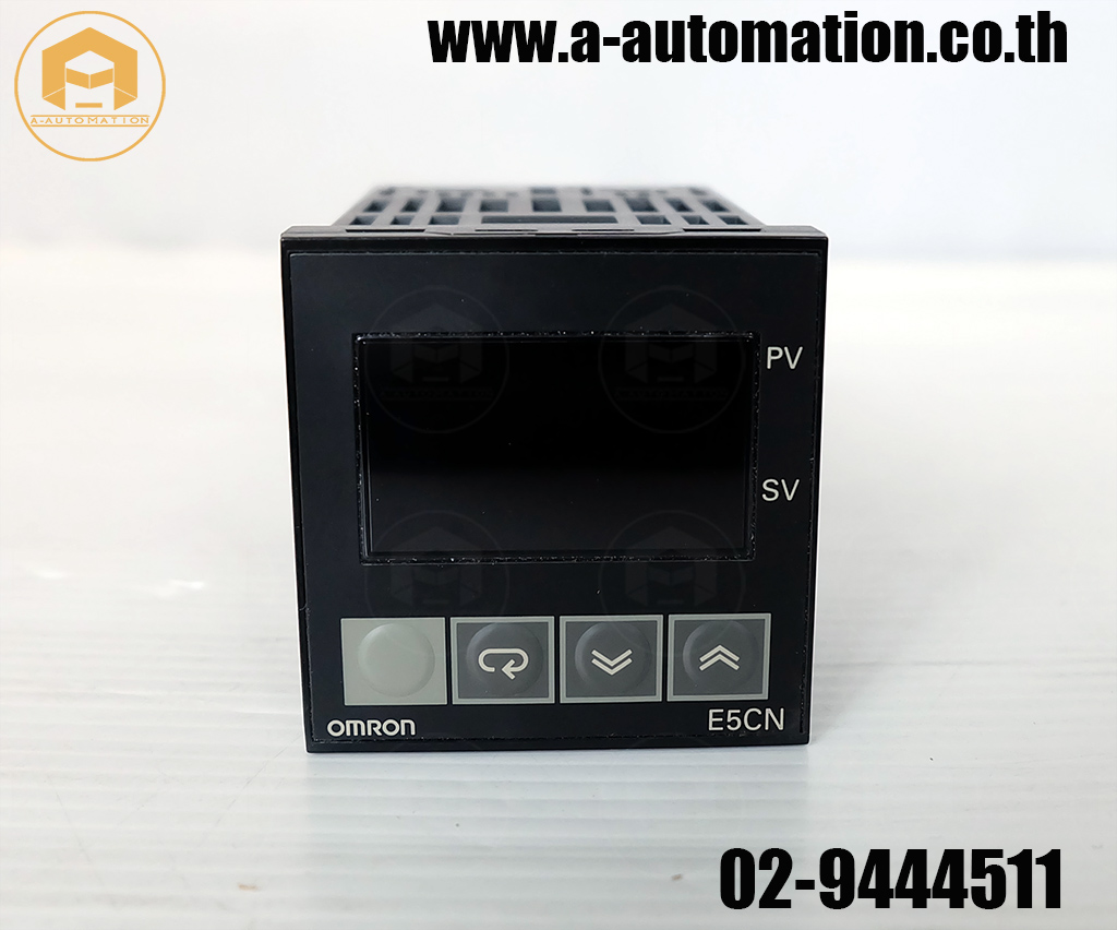 Temperature Omron Model:E5CN-R2MTC-500 (สินค้าใหม่)